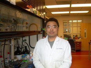Dr. Chang-Uk Lee